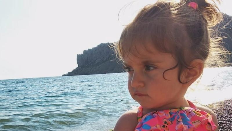 Медики Судака не спасли жизнь 2 летней Амины Османовой