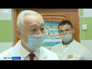 Ушёл из жизни заслуженный врач России Геннадий Гвак