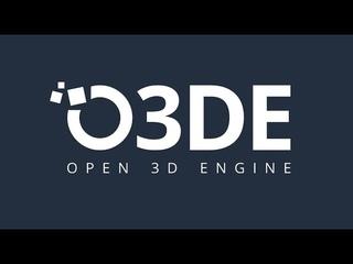 Announcing Open 3D Engine (O3DE)