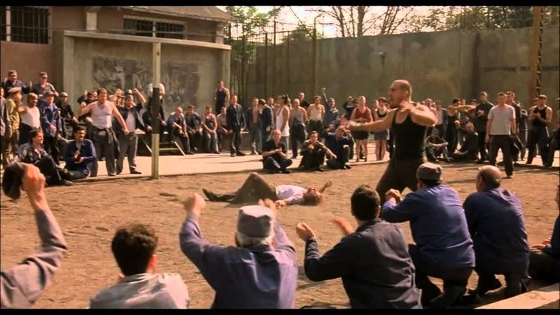 In Hell Second Fight Scene HD