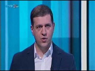 """А.В. Ефремов в программе """"Точка зрения"""" на """"Ника ТВ"""""""