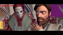 Звёздные войны Войны клонов 7 сезон 1 серия Смерть на Утапау