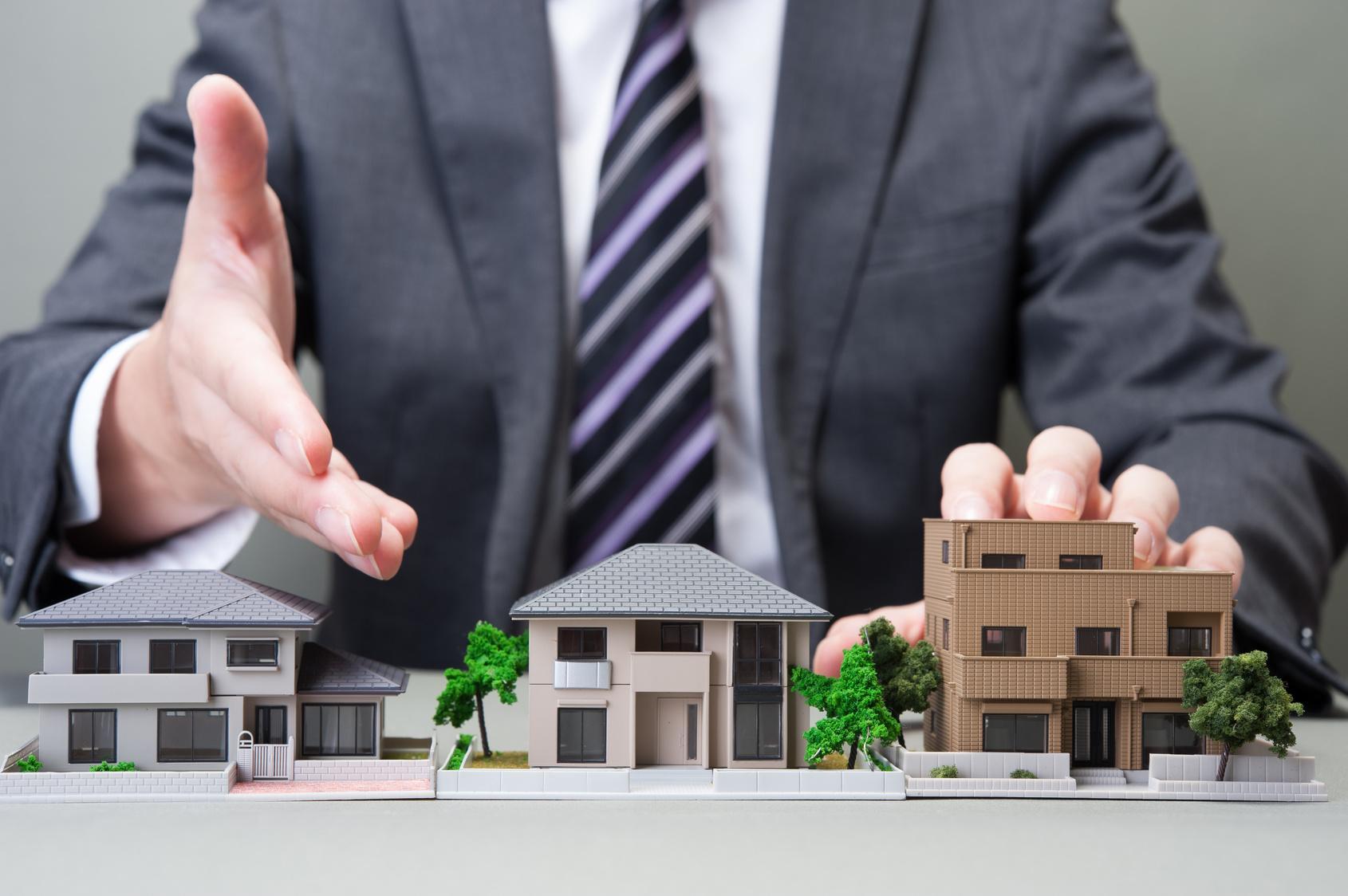 Что такое корпоративное жилье?