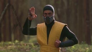 Mortal Kombat 1995 - Breaking Benjamin - Blow me away