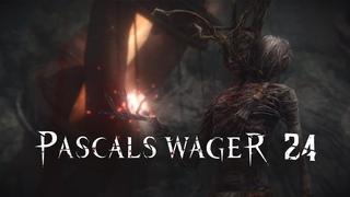 Финал ✦ PASCAL`S WAGER #24