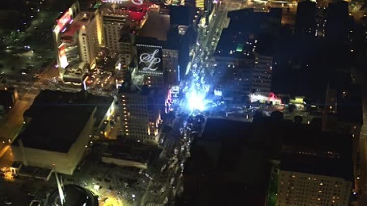Yukarıdaki Tehlike Skyline 2010 Tr