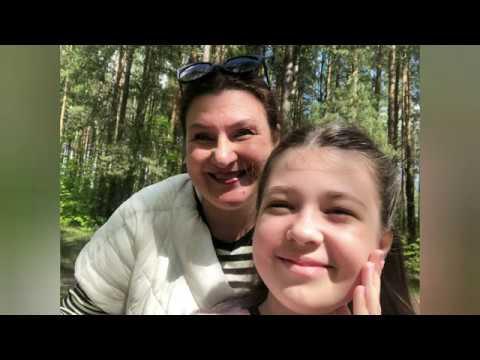 Vlog 99 1 Новая звезда Ютуба Приключения в лесу Nuova stella di Youtube Avventura nella foresta