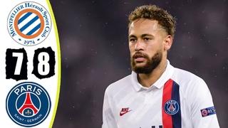 Montpellier vs Paris Saint-Germain 2−2 (5-6) - Extеndеd Hіghlіghts & All Gоals 2021 HD