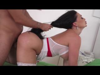 Aletta ocean (the kinky nurse) porno