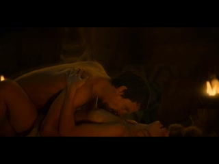 Jeanne Goursaud Nude - Barbarians s01e01e05 (2020) HD 1080p Watch Online