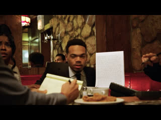 Chance the Rapper ft. MadeinTYO & DaBaby - Hot Shower (Official Video)
