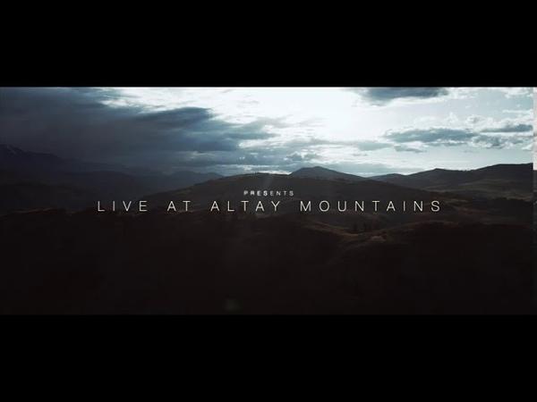 Seething Flow - Live at Altai mountains (Preveiw)