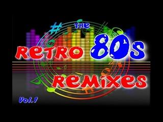 Retro Remixes Of Hits #1 (Sound Impetus)