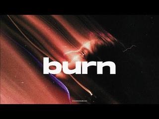"The Weeknd Type Beat x Post Malone– ""Burn"" Dark Rnb Instrumental 2021"