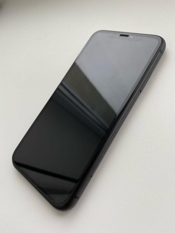 Продам Apple IPhone 11 / 128 Gb, black.