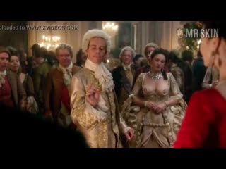 kimberly_smart_nipple_dress_scene_from_outlander_the_series