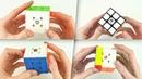 Какой бюджетный кубик Рубика купить в 2020 году