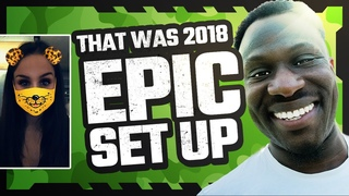 """""""It's a SET UP!!!"""" 🤦🏽🤦🏽♂️ This Video Will Move You Out Of Your Chair 👁️   Ralph Smart"""