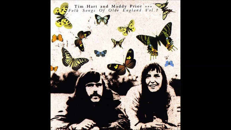 Tim Hart And Maddy Prior - Farewell Nancy