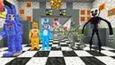ЗЛЫЕ АНИМАТРОНИКИ в МАЙНКРАФТ ФНАФ 2 МОД    Minecraft FNAF