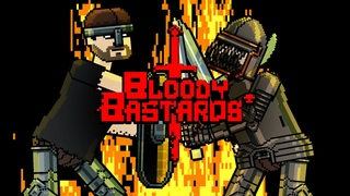 Bloody Bastards - Trailer - Android - 5 - [MORE CENSORED]