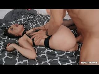 [ / ] Aubree Valentine - Aubree The Make-Up Slut [, All Sex, Blowjob, Facial, 1080p]