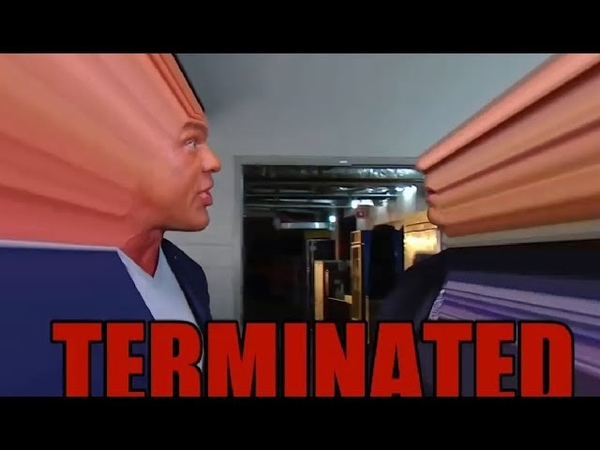 WWE YTP Paul Heyman's Cock is terminated What With Brock Lesnar Episode 1