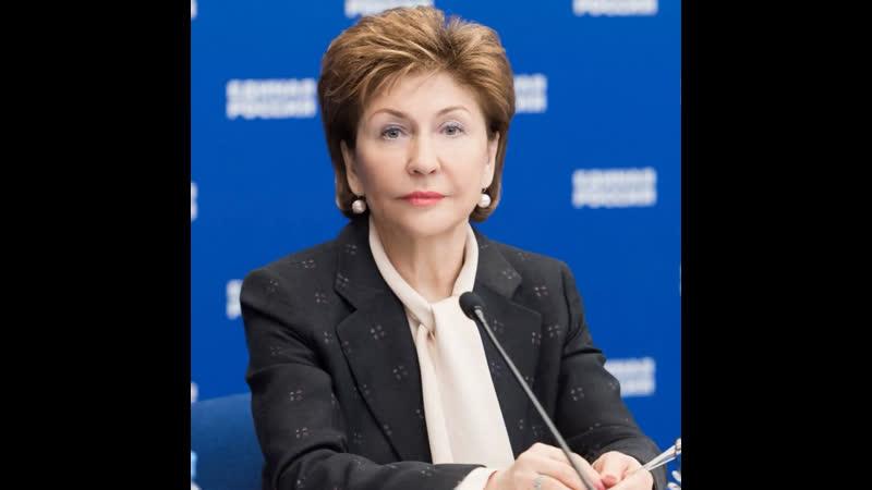 В 2020 году полтора миллиона российских семей получают выплату на детей до трех лет