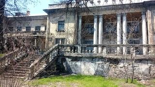Мариуполь/Дворцы превращаются в трущебы