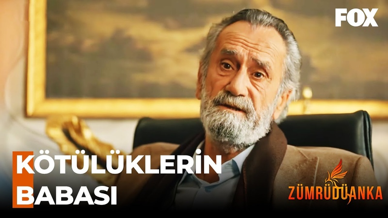 Behram Cihan'ı Yanına Çekmeye Çalıştı Zümrüdüanka 20 Bölüm