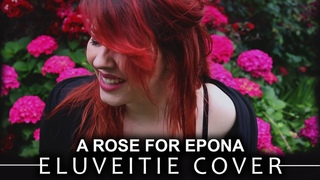 Eluveitie - A Rose for Epona Cover