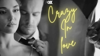 Eda & serkan || crazy in love || hot version 🔥 || sen cal kapimi