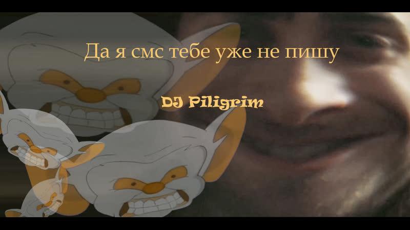 DJ Piligrim Да я Гарри Поттер Дамблдор Шрек Горшок Снэгг Металлопокалипсис и компания