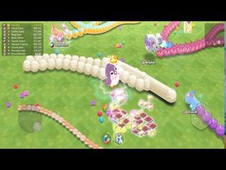 Sweet Crossing:  (Android/IOS) Gameplay KQL Walkthrough