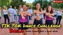 BAILA Tampa Curhat Beat Karl Wine ft Tribal Kush TIK TOK Dance Challenge Choreo Coreografia