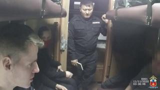 В Якутии возбуждено уголовное дело по факту дачи взятки сотруднику транспортной полиции