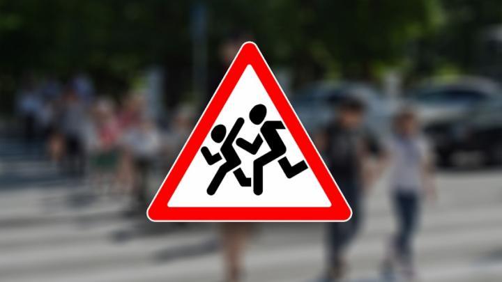 В этом году на курских дорогах погибли 25 пешеходов