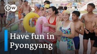 Life in North Korea | DW Documentary