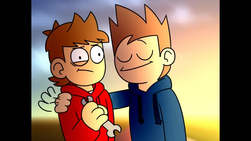 TEAMWORK eddsworld tomtord links to audio are in the description