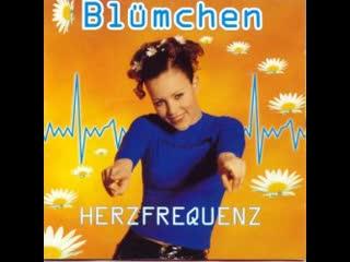 BLUMCHEN - HerzFrequenZ (ALbum, Hamburg, Made In )