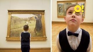 Мой Музей с Третьяковской галереей. Выпуск №14