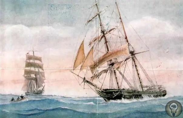 История о корабле-призраке Рассказы о бороздящих моря кораблях, внезапно появляющихся без команды на борту, часто кажутся чем-то вымышленным. Однако таких преданий история знает немало. «Марию