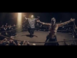 SKREEEM! (Un)official music video - Insane Clown Posse ft. Hopsin & Tech N9ne