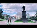 3 DiscoverChelyabinsk The Monumentto Pyotr Stolypin Памятник Петру Столыпину в Челябинске