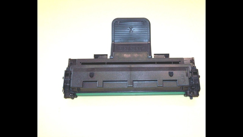 Refill Samsung ML1610 SCX4521 Toner Cartridge