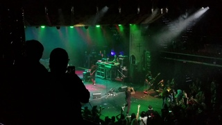 Nonpoint - Chaos and Earthquakes (with Hyro the Hero) (ShipRocked 2019)