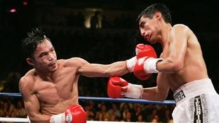 Erik Morales vs Manny Pacquiao III / Эрик Моралес - Мэнни Пакьяо 3