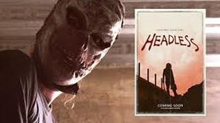 Обезглавленные \ Headless (2015) \ ужасы