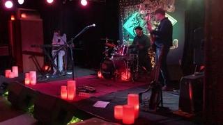 Layna Shery –  – Rhythm&Blues Cafe – (Moscow 🇷🇺 Russia).