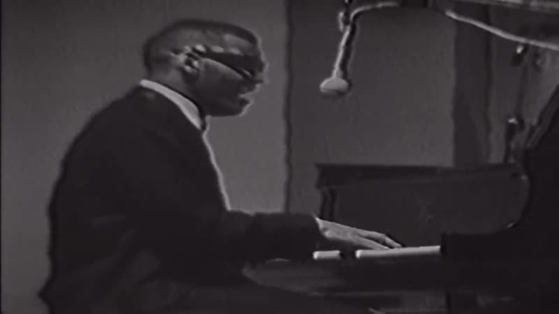 10 Ray Charles What d I Say LIVE in Newport 1959